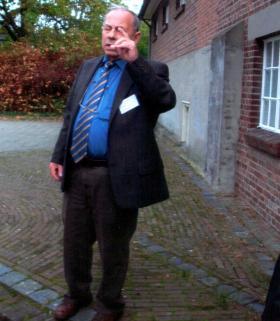 A. Jan Ribbers 2012.2